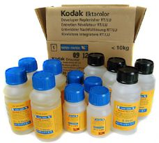 Kodak RA4 Developer 4x5L